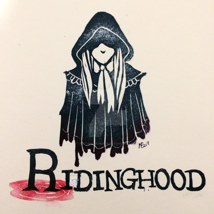 Ridinghood by autumnprincess