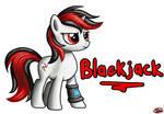 Blackjack (FoE: project horizons)