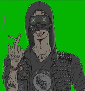 Snakepai's Profile Picture