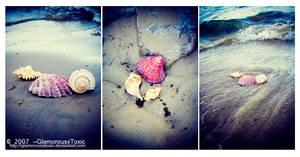 Into The Sea by GlamorousxToxic