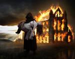Promo Trailer Artwork by gopherboy76