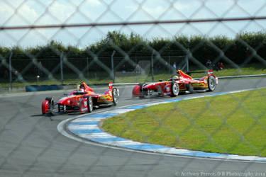Formula E - China Racing