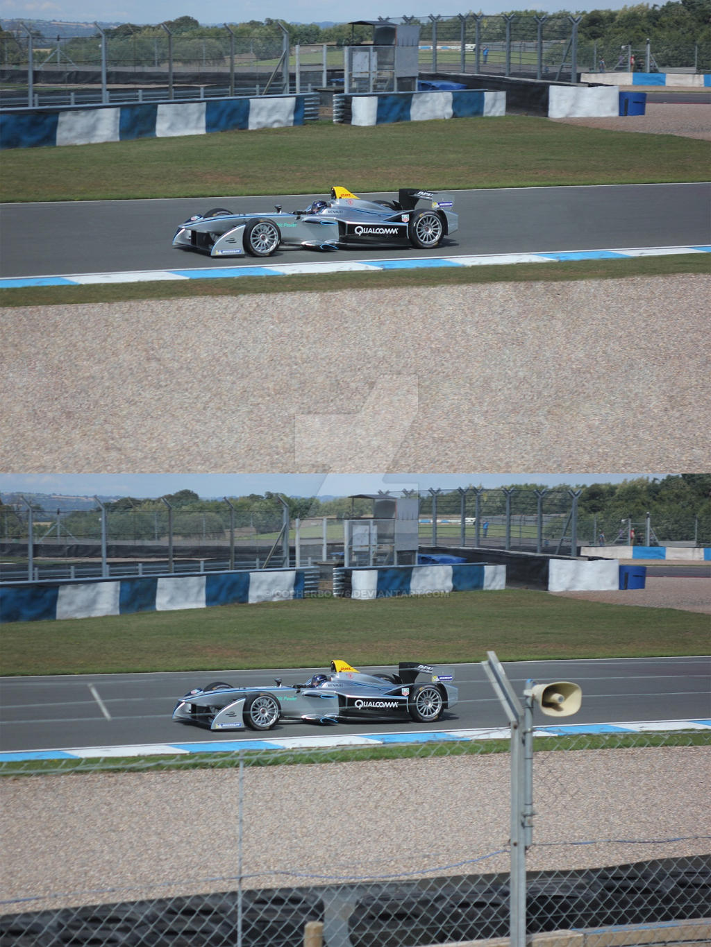 Formula E Photo Clean up 2 by gopherboy76