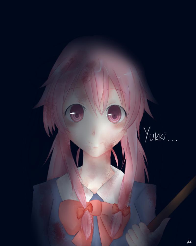 Yukki..Aishiteru! by Veruveto-chan