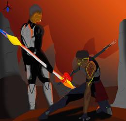 Elder Long Dash: Yeyloke Crypt