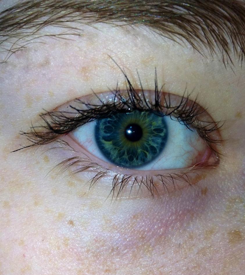 Ocean Eyes (unedited) ...