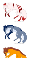 Group Adoptables 11: CLOSED