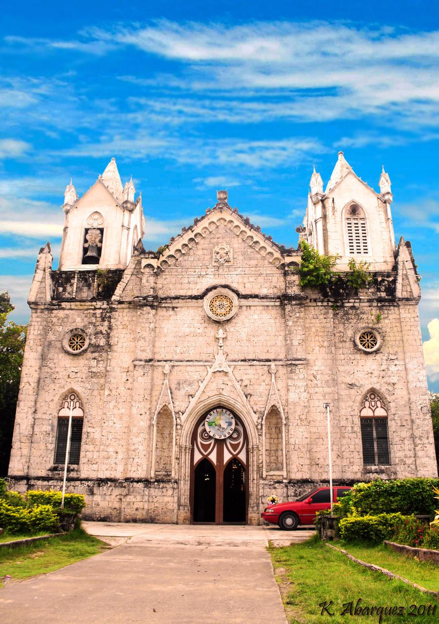 San Fernando by adikzsayo