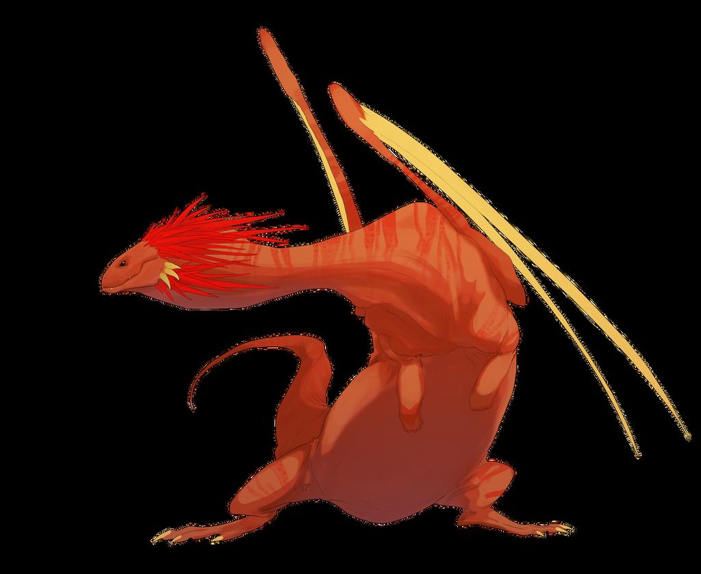dragonlizzard's Profile Picture