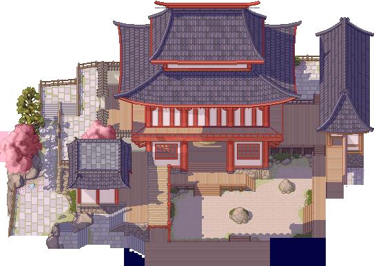 Now Entering Hanamura - Final by PeekyChew