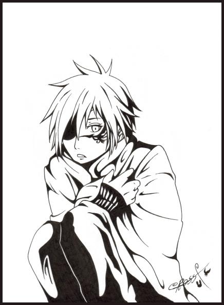 :DGM:Lavi:No:Need:4:A:Heart: by KaiSuki