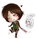 :Amnesia:SO:Cute: