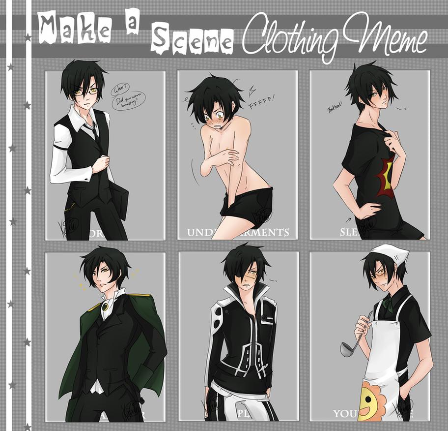 mas clothing meme by kaisuki on deviantart