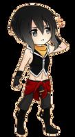 :UTAU:Ayane:Wakana: by KaiSuki