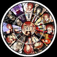 :2013:Art:Summary:KaiSuki: by KaiSuki