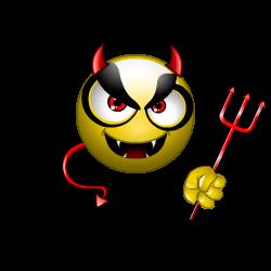 The Devil by Agathor12