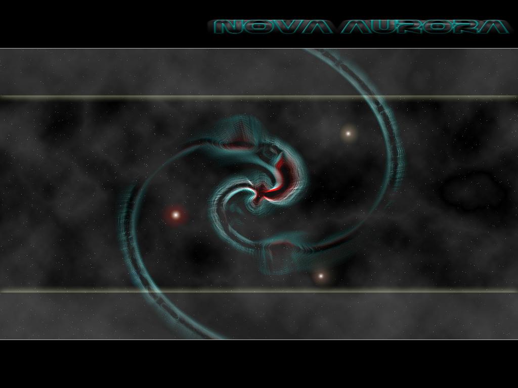 nova aurora by OllolOlollO