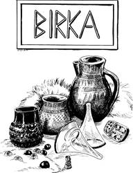 Birka 84 by Tchipakkan
