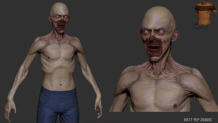 Zombie Thing