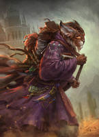 Runaway Alchemist