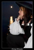 In a Moonlight Daze by pendragon93