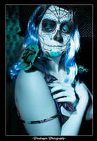 Dia de los Muerto VI by pendragon93