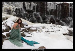 Mermaid Aiyana by pendragon93