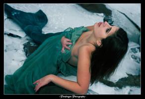 Mermaid Aiyana II by pendragon93