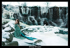 Mermaid Aiyana III by pendragon93