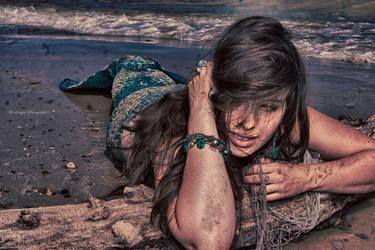 Mermaid Aiyana Grin by pendragon93