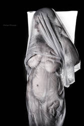 Karli Veiled III by pendragon93