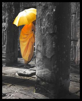 Angkor orange