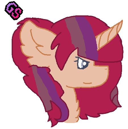 Glimmering Sun Pony Form by GamingStarLuigiSin