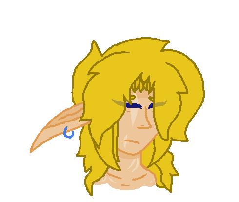 Scars of regret by GamingStarLuigiSin