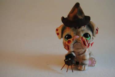 Freddybulldog1 by sheepielove