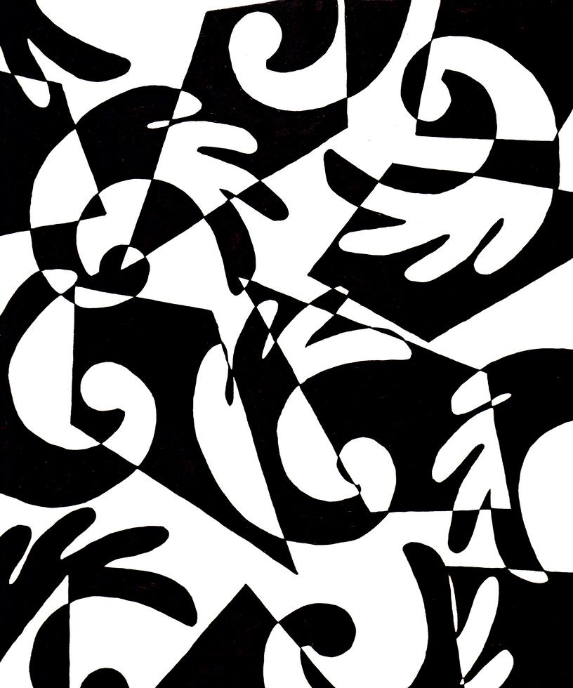 Define Shape In Art : Organic and geometric shape by sailorkairi on deviantart