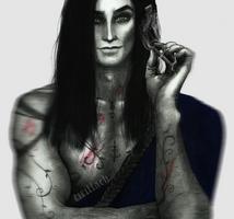 Eredin Breacc Glas, King of The Wild Hunt