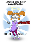 Maddie Mckenszie: Most ANNOYING...page preview 3