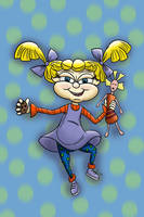 Angelica Pickles (2014)