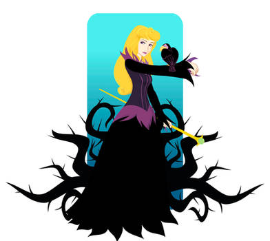 Maleficent Beauty