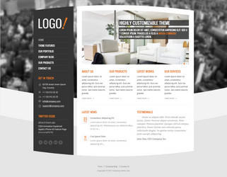 RT-Theme 15 Premium Wordpress Theme by tolgacan