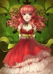 Strawberry Love Potion