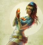 Nurse Lana