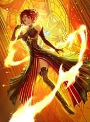 Queen of Fire II