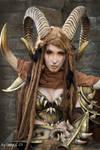 Warrior Faun