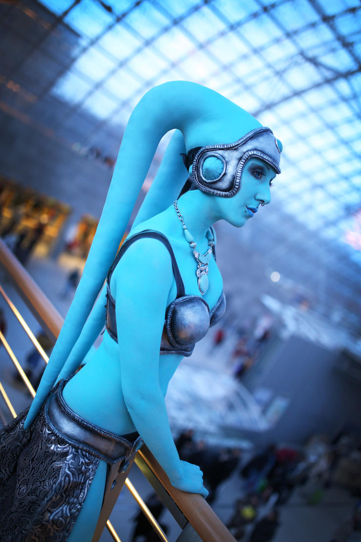 Sexy naked twilek hardcore pictures
