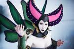 Maghda Cosplay - Diablo 3
