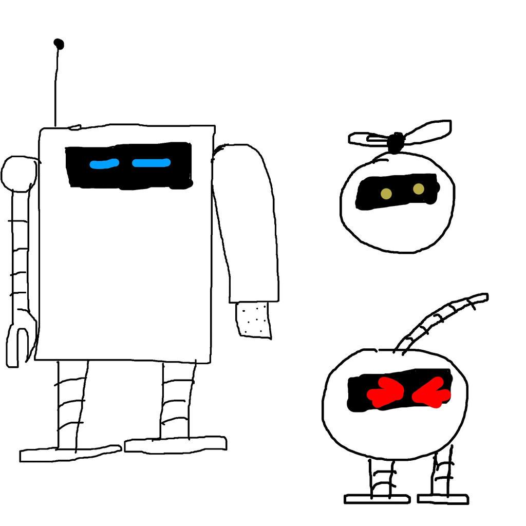 chat bot minion