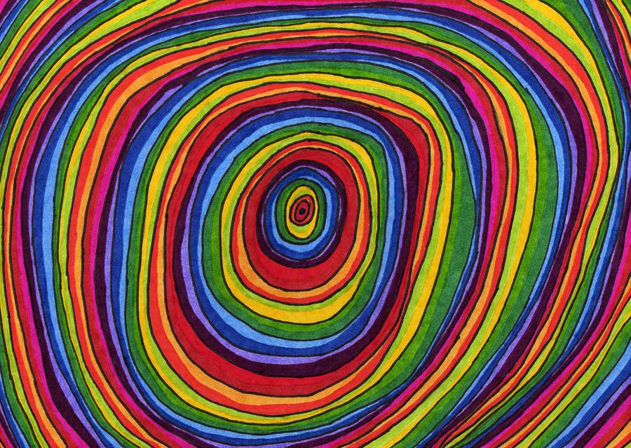 Doodle Of Trance by SwirlyEyesHypnotize