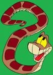 Kaa The Snake